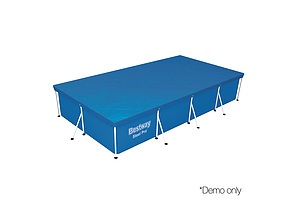 PVC Pool Cover - Brand New - Free Shipping