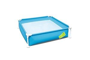 Kids Swimming Pool  - Square