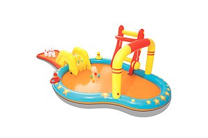Lil' Champ Play Centre