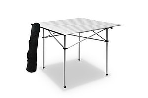 Portable Roll Up Folding Camping Table - Brand New - Free Shipping