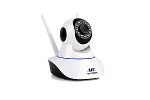 1080P Wireless IP Camera - Free Shipping