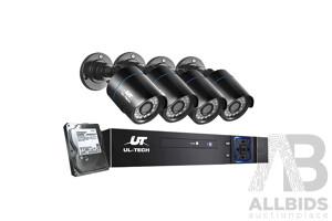 1080P CCTV Security Camera - Free Shipping