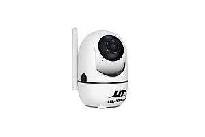 1080P Wireless IP Camera CCTV Security System Baby Monitor White - Brand New - Free Shipping