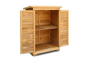 Outdoor Storage Cabinet  - Brand New