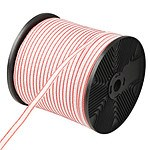 400m Stainless Steel Poly Tape Insulator - Brand New - Free Shipping