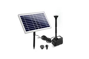 Solar Powered Water Pond Pump 60W - Brand New - Free Shipping
