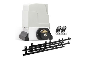 Auto Electric Sliding Gate Opener 1800KG 4M Rails - Brand New - Free Shipping