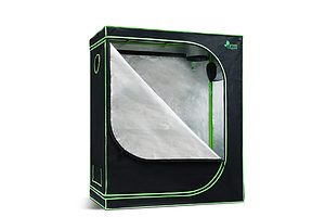 120cm Hydroponic Grow Tent - Free Shipping