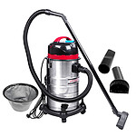 Industrial Commercial Bagless Dry Wet Vacuum Cleaner 30L - Free Shipping