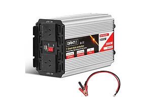 1000W Puresine Wave DC-AC Power Inverter  - Brand New - Free Shipping