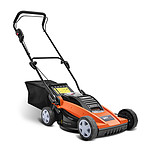 Gi-Power 370 Lawn Mower - Brand New