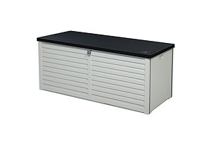 Outdoor Storage Box Bench Seat Toy Tool Sheds 390L - Brand New - Free Shipping