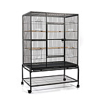 Pet Bird Cage Black Large - 140CM - Brand New