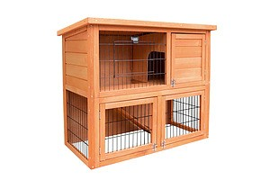 93cm Tal Wooden Pet Coop - Brand New - Free Shipping