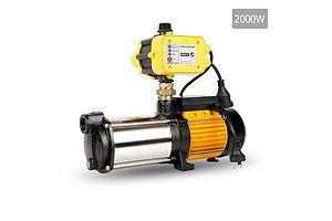 2000W High Pressure Garden Water Pump