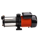 Multi Stage High Pressure Water Pump - Free Shipping
