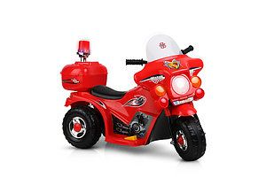Kids Ride on Motorbike Red - Free Shipping