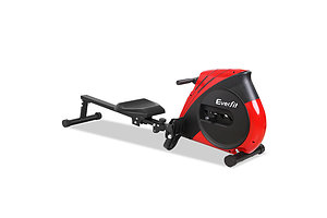 4 Level Rowing Exercise Machine - Brand New - Free Shipping