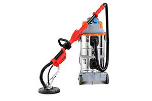 Giantz 6 Speed Drywall Sander Plaster - Free Shipping