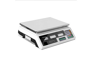 40KG Digital Kitchen Scale Electronic Scales Shop Market Commercial - Brand New - Free Shipping