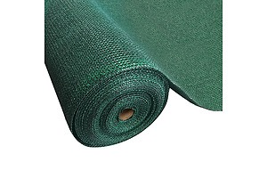 Instahut 1.83 x 20m Shade Sail Cloth - Green - Brand New - Free Shipping