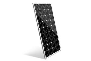 Solraiser Fixed Solar Panel - Free Shipping