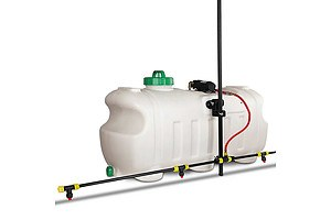 Weed Sprayer 100L Tank with Boom Sprayer - Brand New