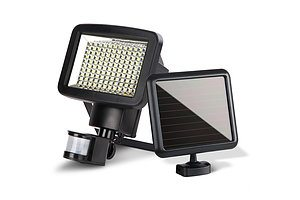 120 LED Solar Powered Sensor Light - Brand New - Free Shipping