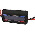 150 AMP Digital Volt Watt Meter Caravan 4x4 Camping Solar 12V Ammeter Voltmeter