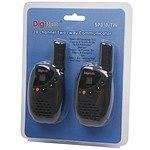 Digitalk Personal Mobile Radio - 3181 Twin Pack - Brand New