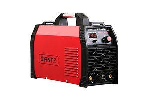 140Amp Inverter Welder Plasma Cutter Gas DC iGBT Portable Welding Machine - Brand New - Free Shipping