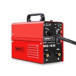 DC Inverter Welder MIG MAG MMA ARC Welding Machine Gasless Portable 165A