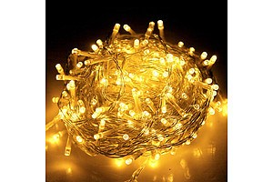 Christmas LED String Lights - Brand New
