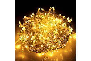 Christmas LED String Lights - Free Shipping