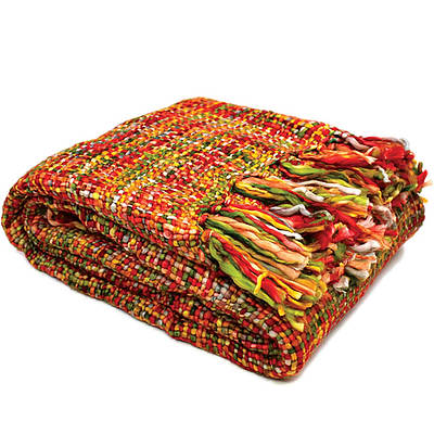 Oslo Throws 127x152 cm - Tropical Punch - Free Shipping - RRP: $99.95