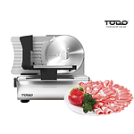 Todo Electric Powerful Food Slicer