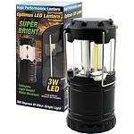 Optimus LED Camping Lantern - 3 Pack