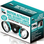 Motion Lights - 2 Pack