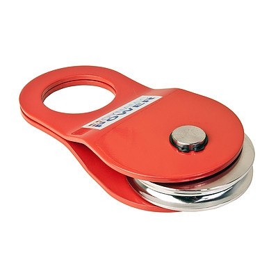 Dynamic Power 10 Tons Snatch Block Pulley - Brand New with 12 Months Warranty + ' image'