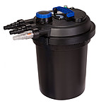 Dynamic Power Aquarium External Canister Pond UV Filter 10000L/H - Brand New with 12 Months Warranty