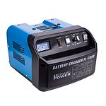 Dynamic Power 12V/24V 30A Car Battery Charger - Brand New with 12 Months Warranty