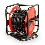 Dynamic Power Air Hose Reel 30m - Brand New with 12 Months Warranty