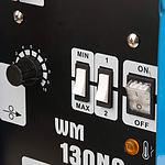 MIG Gasless Welder 130Amp - Brand New - RRP: $309