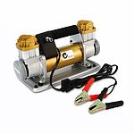 Dynamic Power 12V Portable Air Compressor 200L/min. - Brand New with 12 Months Warranty