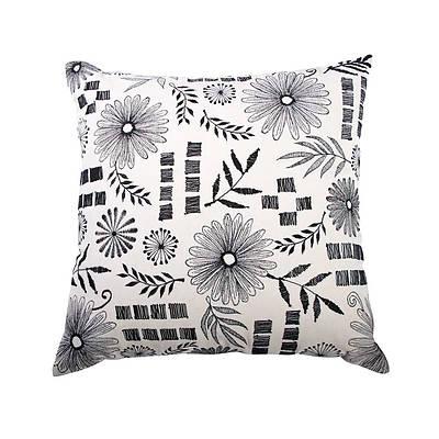 Juliet Cushion 100% Cotton 43x43cm + ' image'