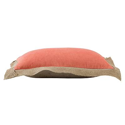 Sorrento Cushion 100% Cotton 33x48cm + ' image'