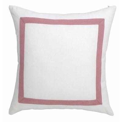 Theodore Cushion Cotton 43x43cm + ' image'