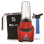 George Foreman Mix & Go XL Blast Blender - RRP: $149.95 - Brand New