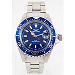Orologio X2 Swiss Collection Men`s Date 200m Sports Watch - RRP $998 - Brand New with Warranty