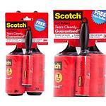 3M Scotch Lint Roller (3 pack)